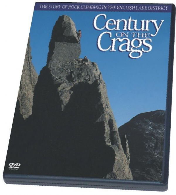 Century on the Crags - DVD